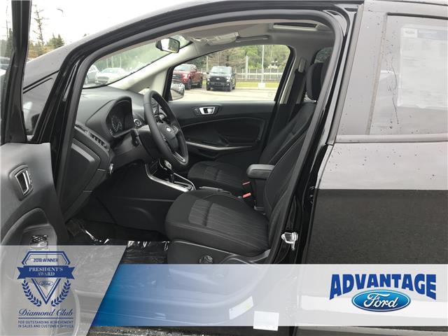 2019 Ford EcoSport SE (Stk: K-1062) in Calgary - Image 4 of 5