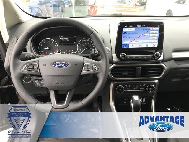 2019 Ford EcoSport SE (Stk: K-1062) in Calgary - Image 5 of 5