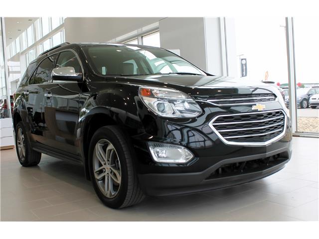 2017 Chevrolet Equinox Premier (Stk: V7224) in Saskatoon - Image 1 of 21