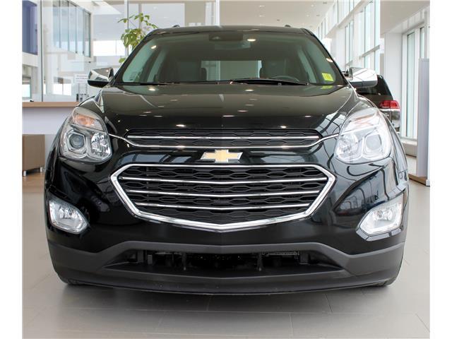 2017 Chevrolet Equinox Premier (Stk: V7224) in Saskatoon - Image 2 of 21