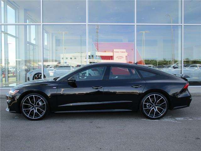 2019 Audi A7 55 Technik (Stk: 190390) in Regina - Image 2 of 35