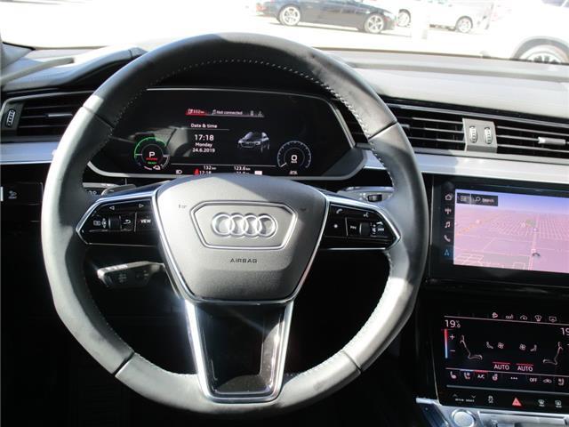 2019 Audi e-tron 55 Technik (Stk: 190392) in Regina - Image 21 of 32