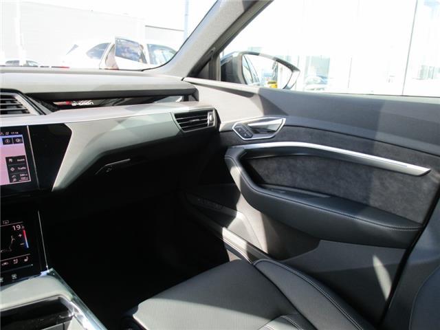 2019 Audi e-tron 55 Technik (Stk: 190392) in Regina - Image 23 of 32