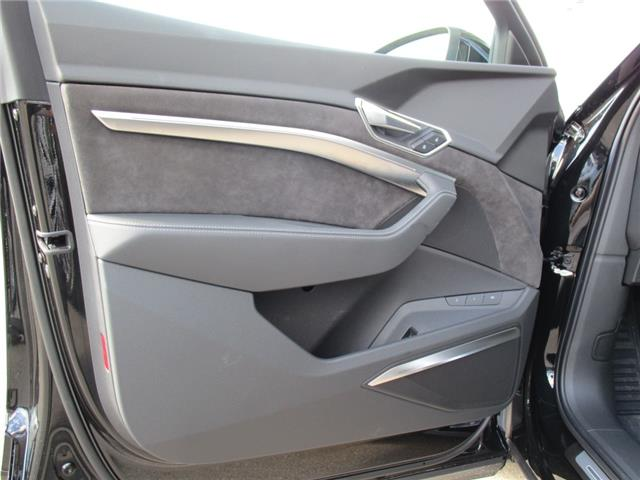 2019 Audi e-tron 55 Technik (Stk: 190392) in Regina - Image 19 of 32
