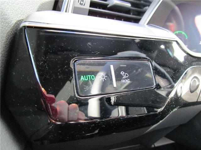 2019 Audi e-tron 55 Technik (Stk: 190392) in Regina - Image 26 of 32