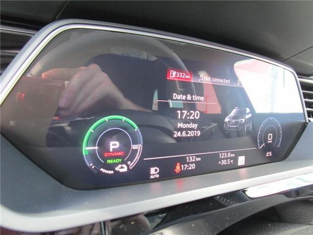2019 Audi e-tron 55 Technik (Stk: 190392) in Regina - Image 27 of 32