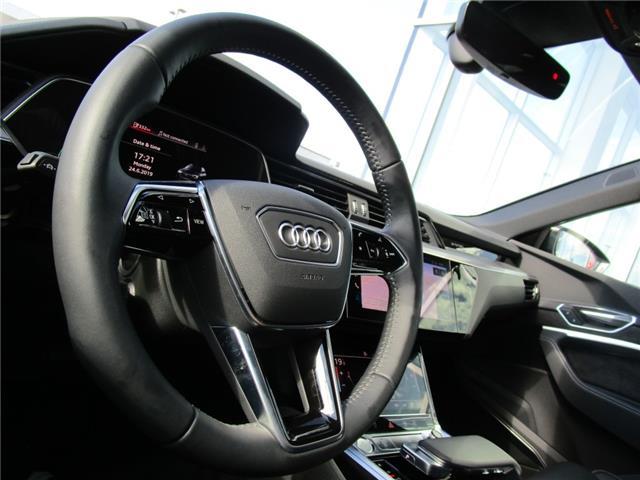 2019 Audi e-tron 55 Technik (Stk: 190392) in Regina - Image 22 of 32