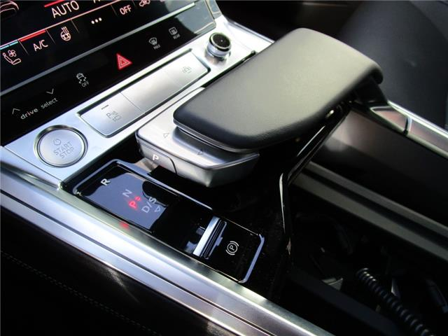 2019 Audi e-tron 55 Technik (Stk: 190392) in Regina - Image 32 of 32