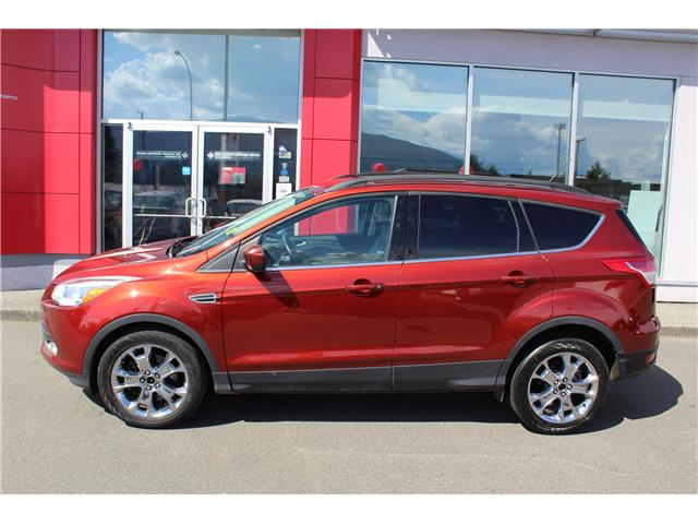 2014 Ford Escape SE (Stk: 9F2924A) in Nanaimo - Image 2 of 9