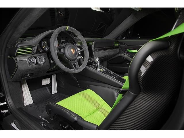 2019 Porsche 911 GT3 RS (Stk: LEASING2) in Woodbridge - Image 11 of 19