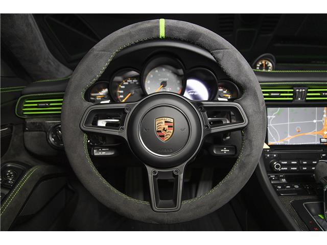 2019 Porsche 911 GT3 RS (Stk: LEASING2) in Woodbridge - Image 16 of 19