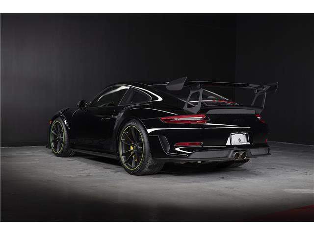 2019 Porsche 911 GT3 RS (Stk: LEASING2) in Woodbridge - Image 3 of 19