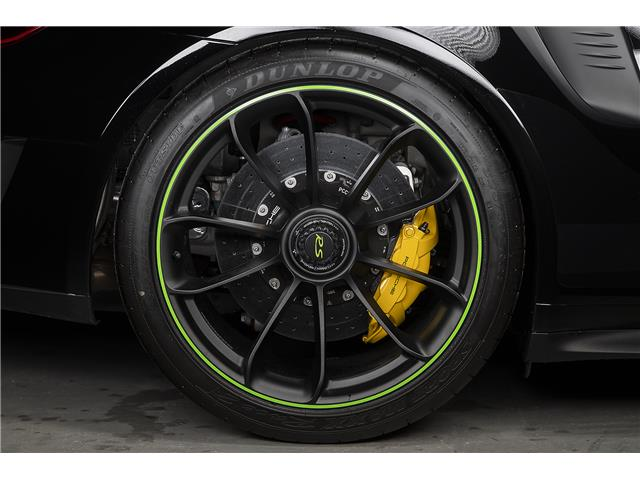 2019 Porsche 911 GT3 RS (Stk: LEASING2) in Woodbridge - Image 5 of 19