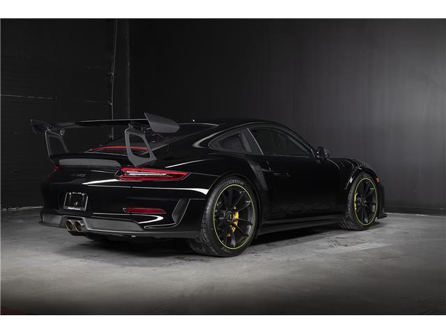 2019 Porsche 911 GT3 RS (Stk: LEASING2) in Woodbridge - Image 7 of 19