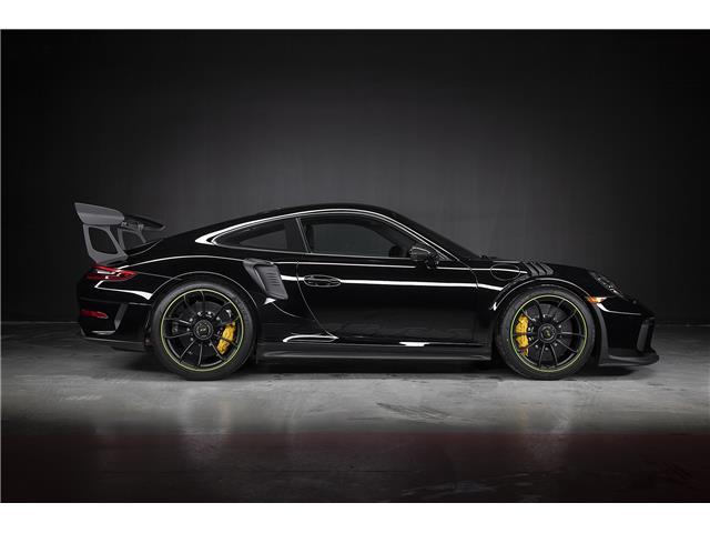 2019 Porsche 911 GT3 RS (Stk: LEASING2) in Woodbridge - Image 8 of 19
