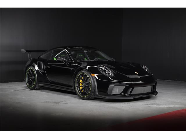 2019 Porsche 911 GT3 RS (Stk: LEASING2) in Woodbridge - Image 9 of 19