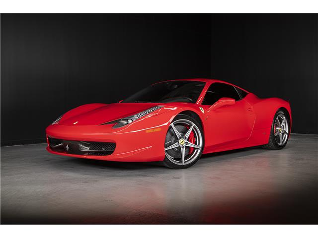 2013 Ferrari 458 Italia Base (Stk: MU2111) in Woodbridge - Image 2 of 18