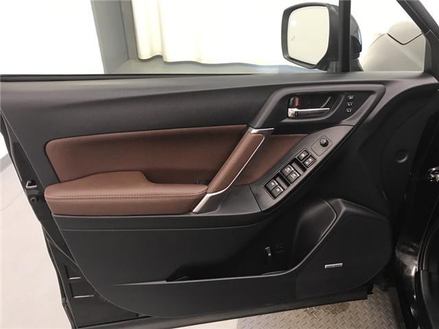 2017 Subaru Forester 2.5i Limited (Stk: 182187) in Lethbridge - Image 11 of 29