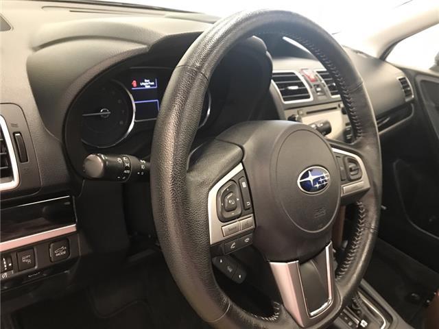2017 Subaru Forester 2.5i Limited (Stk: 182187) in Lethbridge - Image 16 of 29