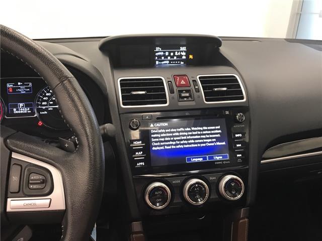 2017 Subaru Forester 2.5i Limited (Stk: 182187) in Lethbridge - Image 17 of 29