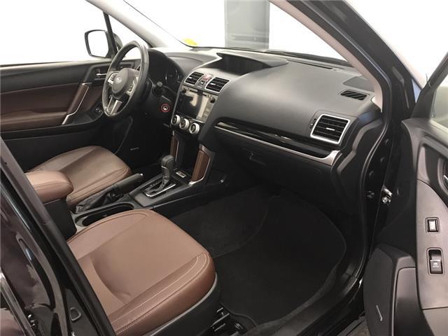 2017 Subaru Forester 2.5i Limited (Stk: 182187) in Lethbridge - Image 21 of 29