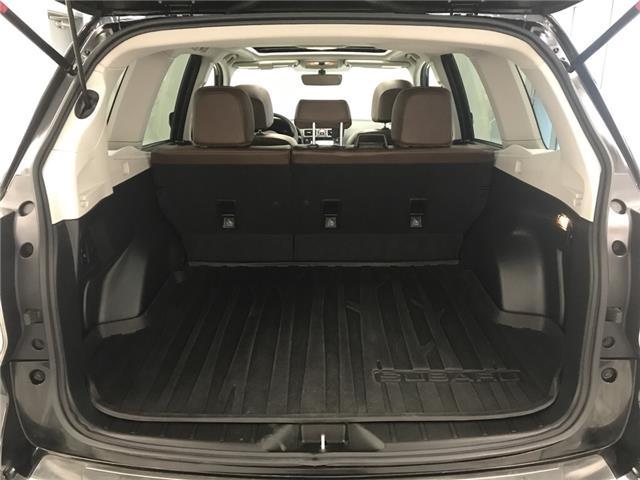 2017 Subaru Forester 2.5i Limited (Stk: 182187) in Lethbridge - Image 24 of 29