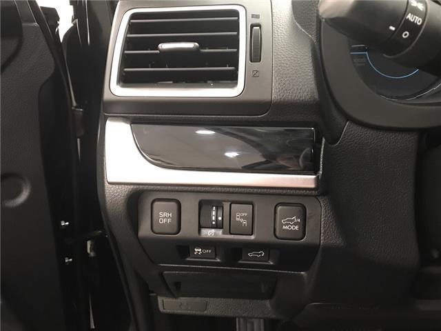 2017 Subaru Forester 2.5i Limited (Stk: 182187) in Lethbridge - Image 26 of 29