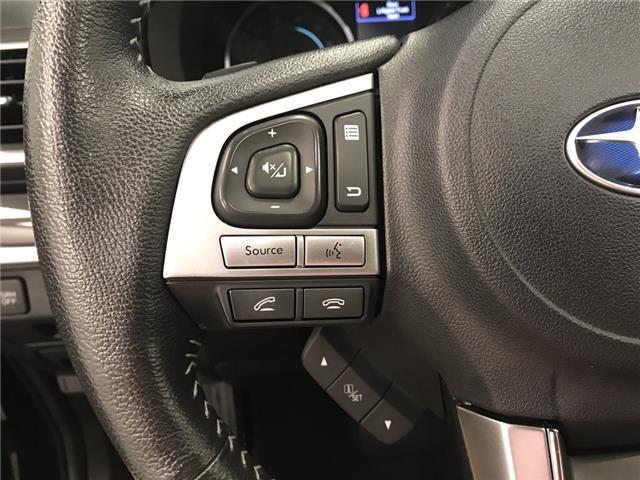 2017 Subaru Forester 2.5i Limited (Stk: 182187) in Lethbridge - Image 27 of 29