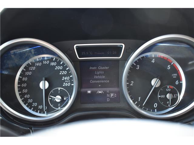 2013 Mercedes-Benz M-Class Base (Stk: PP462) in Saskatoon - Image 13 of 20