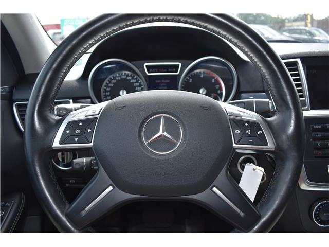 2013 Mercedes-Benz M-Class Base (Stk: PP462) in Saskatoon - Image 14 of 20