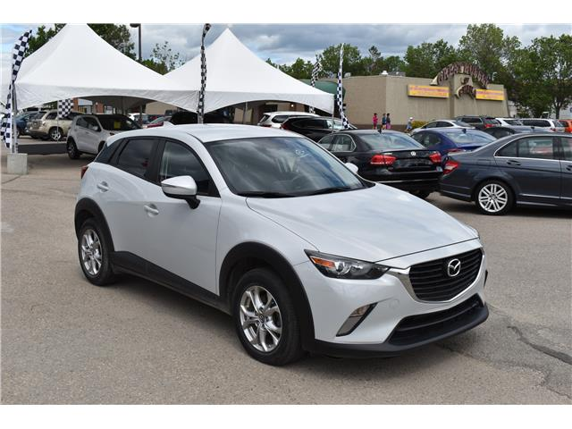 2017 Mazda CX-3 GT (Stk: PP473) in Saskatoon - Image 3 of 21