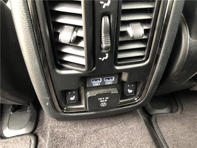 2018 Dodge Durango GT (Stk: T18-145A) in Nipawin - Image 7 of 25