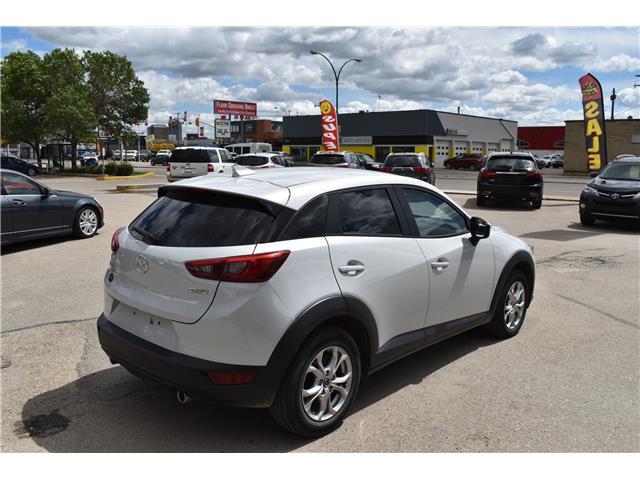 2017 Mazda CX-3 GT (Stk: PP473) in Saskatoon - Image 5 of 21