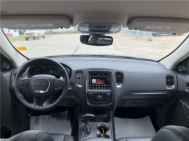 2018 Dodge Durango GT (Stk: T18-145A) in Nipawin - Image 9 of 25