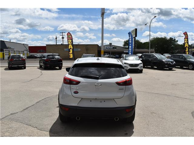 2017 Mazda CX-3 GT (Stk: PP473) in Saskatoon - Image 6 of 21