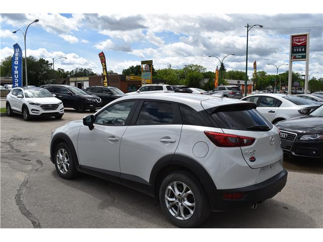 2017 Mazda CX-3 GT (Stk: PP473) in Saskatoon - Image 7 of 21