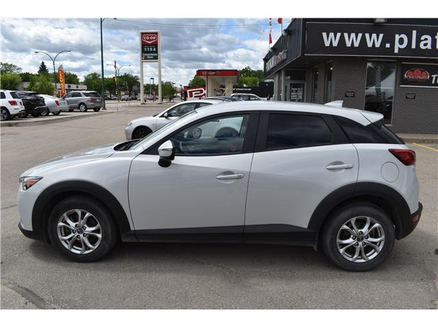 2017 Mazda CX-3 GT (Stk: PP473) in Saskatoon - Image 8 of 21