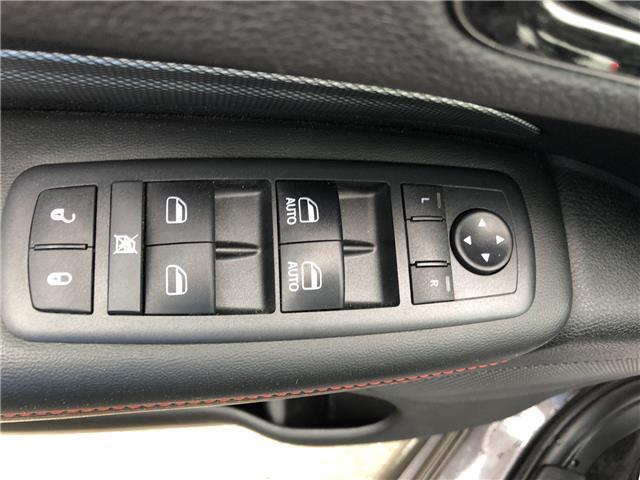 2018 Dodge Durango GT (Stk: T18-145A) in Nipawin - Image 11 of 25