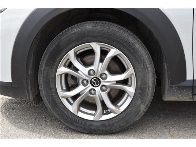 2017 Mazda CX-3 GT (Stk: PP473) in Saskatoon - Image 9 of 21