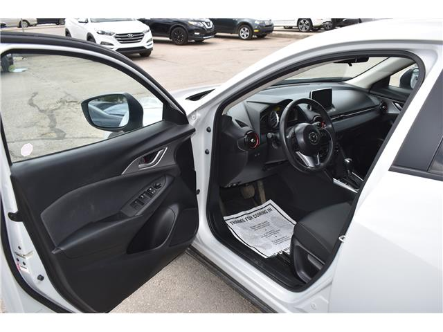 2017 Mazda CX-3 GT (Stk: PP473) in Saskatoon - Image 11 of 21