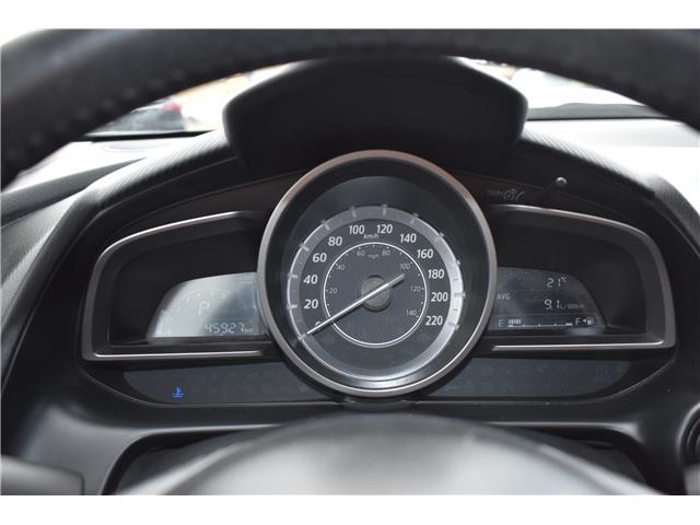 2017 Mazda CX-3 GT (Stk: PP473) in Saskatoon - Image 12 of 21