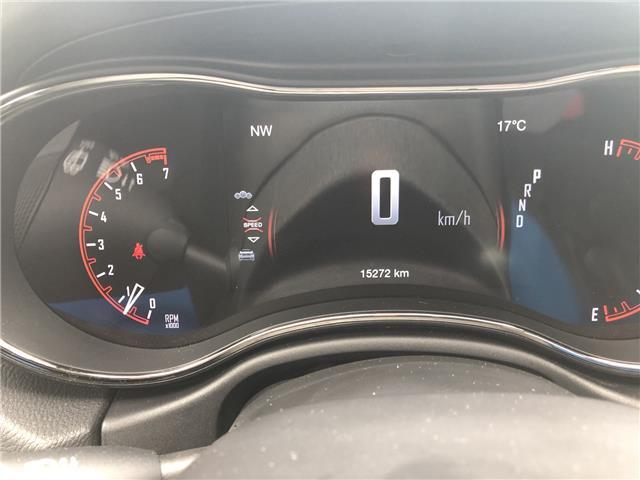 2018 Dodge Durango GT (Stk: T18-145A) in Nipawin - Image 14 of 25