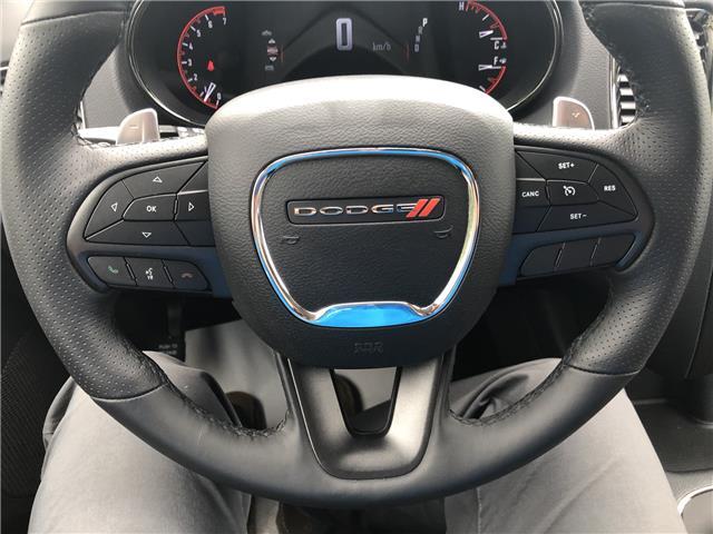 2018 Dodge Durango GT (Stk: T18-145A) in Nipawin - Image 15 of 25
