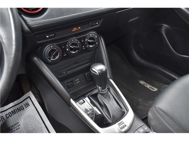 2017 Mazda CX-3 GT (Stk: PP473) in Saskatoon - Image 14 of 21