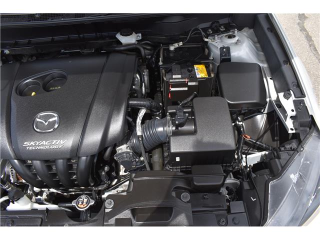 2017 Mazda CX-3 GT (Stk: PP473) in Saskatoon - Image 20 of 21