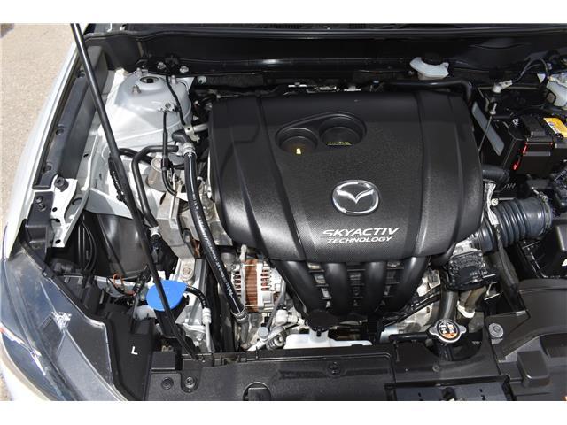 2017 Mazda CX-3 GT (Stk: PP473) in Saskatoon - Image 21 of 21