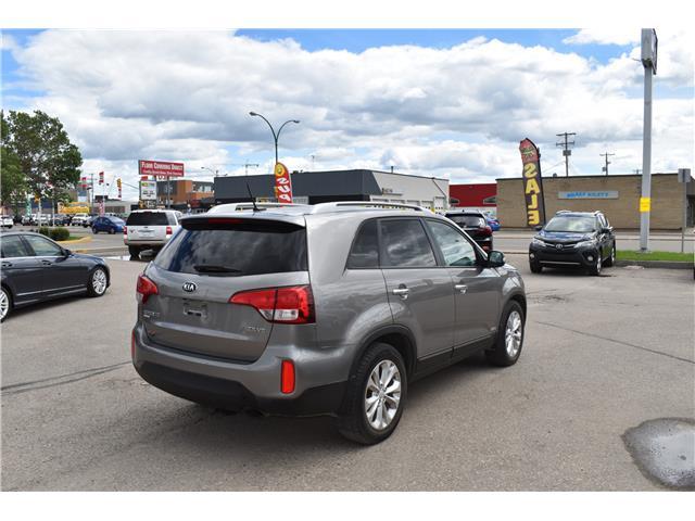 2015 Kia Sorento LX V6 (Stk: PP470) in Saskatoon - Image 5 of 23