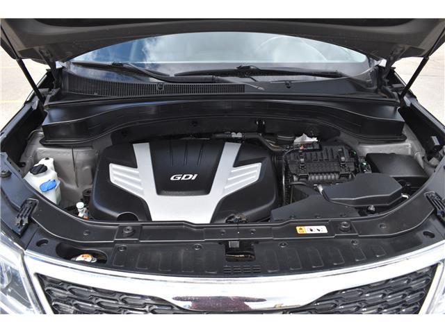 2015 Kia Sorento LX V6 (Stk: PP470) in Saskatoon - Image 21 of 23