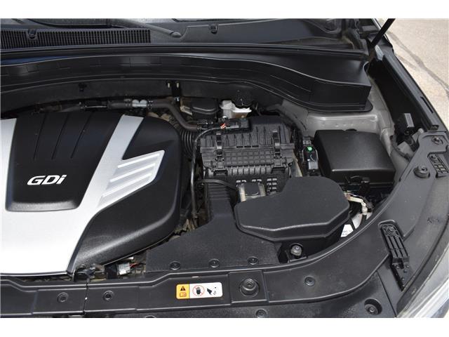 2015 Kia Sorento LX V6 (Stk: PP470) in Saskatoon - Image 22 of 23