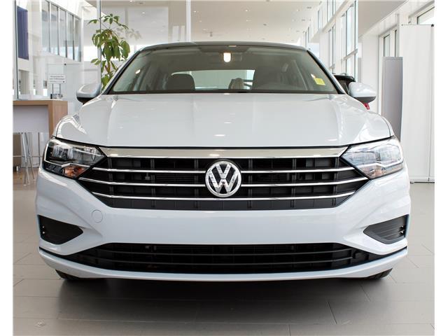 2019 Volkswagen Jetta 1.4 TSI Highline (Stk: V7217) in Saskatoon - Image 2 of 20